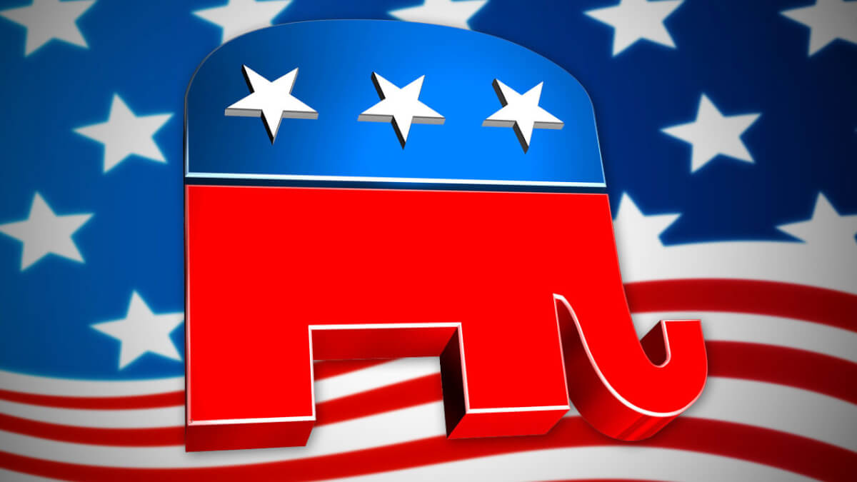 Republican Party Enjoying All Time High Favorability Blitz