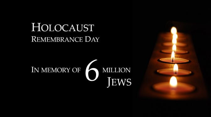 Holocaust History And The Effects Of Its Absence Blitz