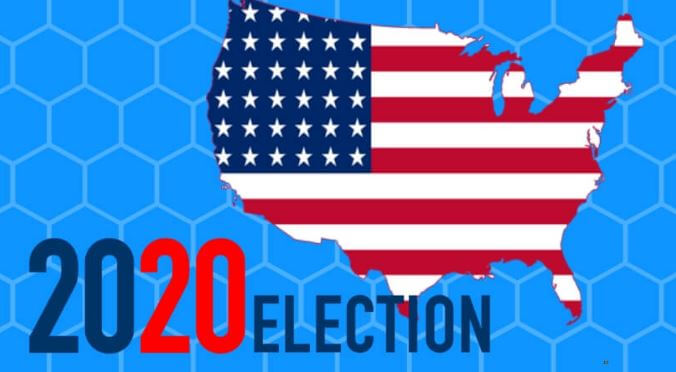 Image result for american election 2020