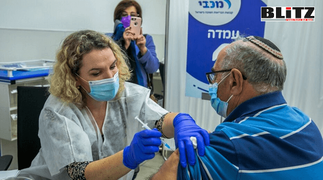 Israel imposes third nationwide COVID-19 lockdown amid vaccination drive