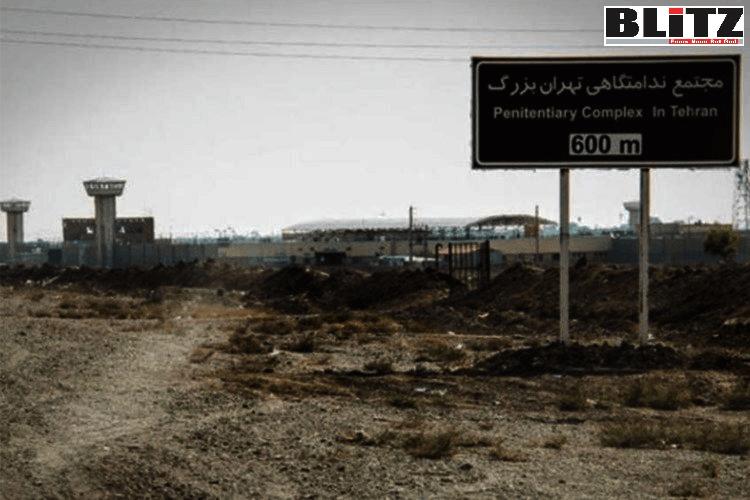 East Azerbaijan Governor, Azerbaijan, ISNA News Agency, Iran's Prison Organizations, Tehran, Evin Prison, Qarchak Prison in Varamin, Central Karaj Prison, Greater Tehran Penitentiary