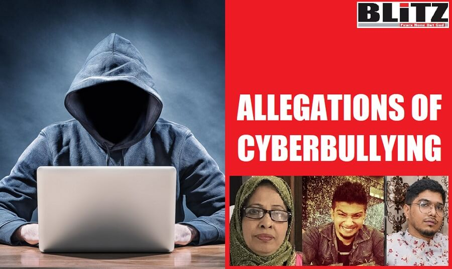 Cyber Police Centre of the Criminal Investigation Department, CID, Bangladesh Police, Cybercrime, Cyberbullying