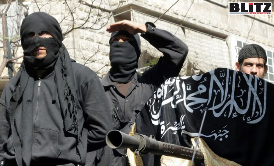 Hundreds of Turkish jihadists are in Pakistan and Afghanistan, Recep Tayyip Erdoğan, German and US intelligence services