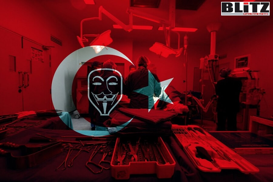 Turkish hackers, EU member, Greek Cypriots, Muslim Arabs, Middle East, Digital Security Authority