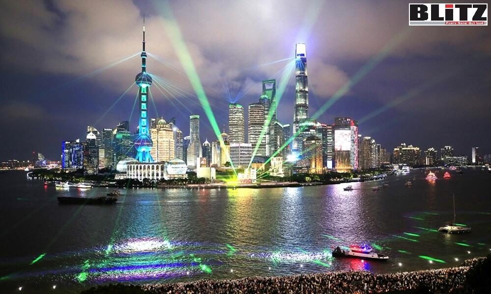 China, Chinese, Western values, Donkeys no longer ply, US Secretary of State, China needs democracy