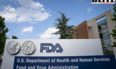 Food and Drug Administration, FDA, US government