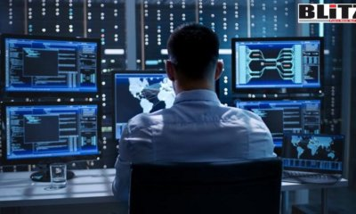 cyber security professionals, cyber security, COVID