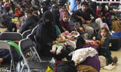 Taliban, Afghans, Fort McCoy, Wisconsin, Department of Military Hygiene